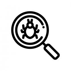 noun_Bug, magnifier, magnifying glass, quality assuaran_1555253