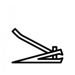 noun_Nail Clippers_944165